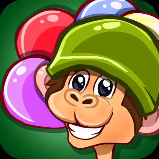 Monkey Balloon TD Pro