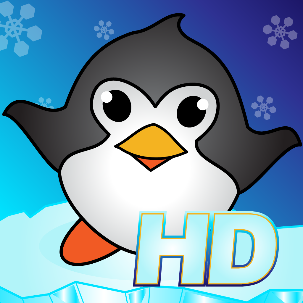 Pin's Penguin Puzzler HD