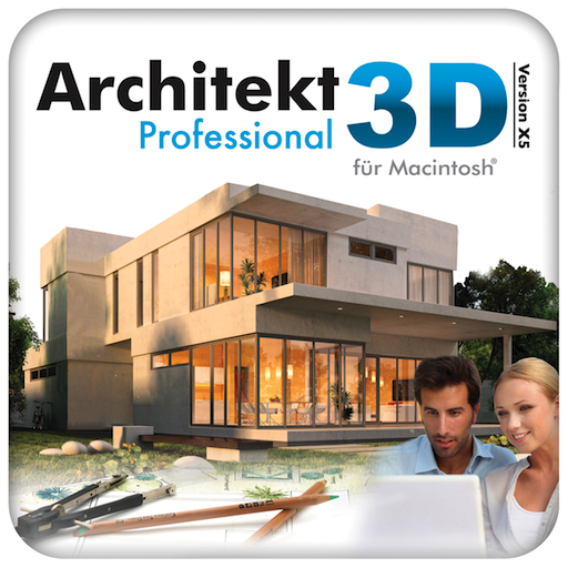 architekt 3d professional architekt 3d professional mac architekt 3d professional architekt. Black Bedroom Furniture Sets. Home Design Ideas