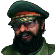 Tropico 3: Gold Edition for Mac icon