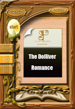 The Dolliver Romance, by Nathaniel Hawthorne
