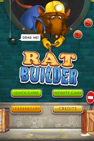 Rat Builder screenshot 1