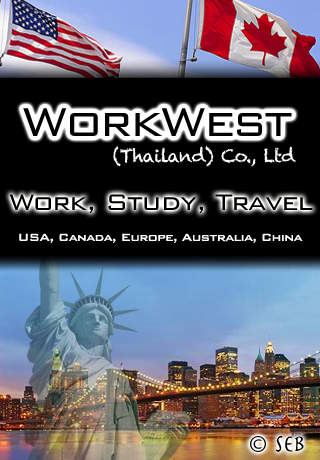 WorkWest Thailand