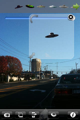 UFO Sightings Free