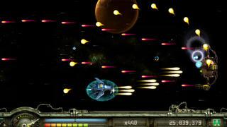 Screenshot #9 for Parallax 2