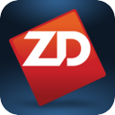ZDNet mobile app icon