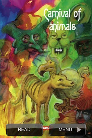 Carnival of the Animals Vol.1