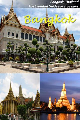 Bangkok: The Essential Guide For Travelers