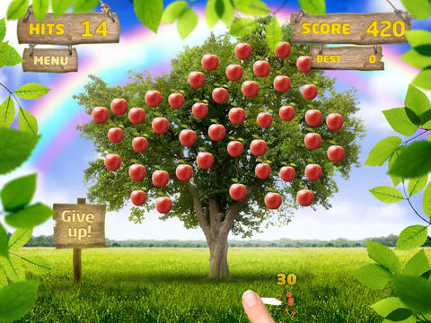 Fruits Collector HD Lite