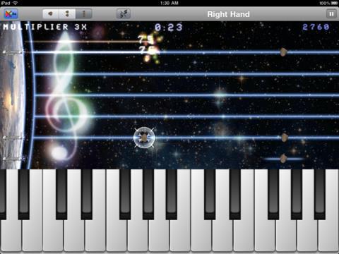 LineSpace iPad Screenshot 4