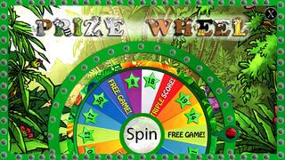 Screenshot 3 Adventure Jungle Slots — поймай удачу в бесплатной казино игре!