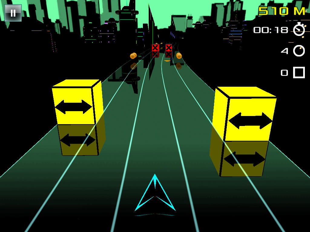 Neon Rider 2 Review an...
