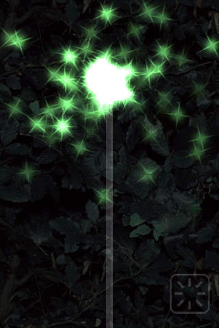 IH Sparkler iPhone Screenshot 3