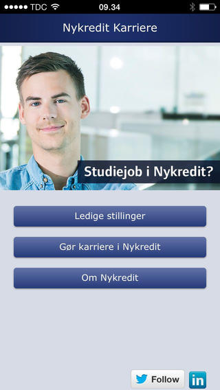 Nykredit Karriere