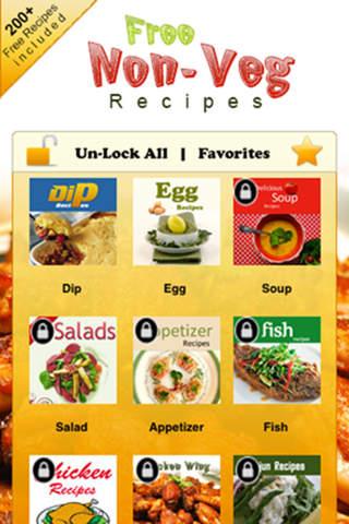 non veg images for chart: 2000 non veg recipes on the app store