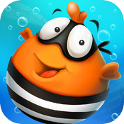 Bellyfish Review icon
