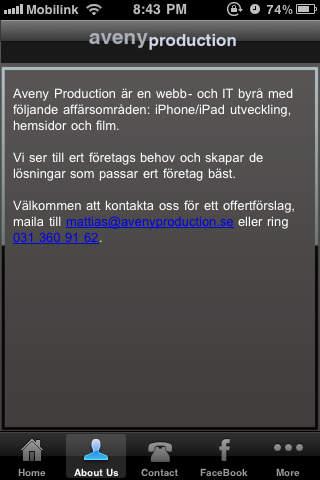 Aveny Production