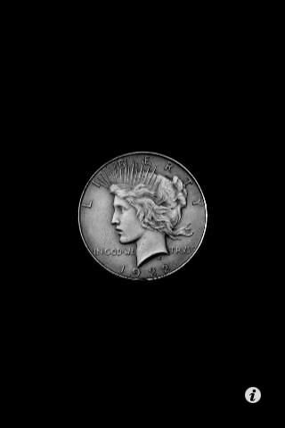 A Two-Face Coin Toss screenshot 2