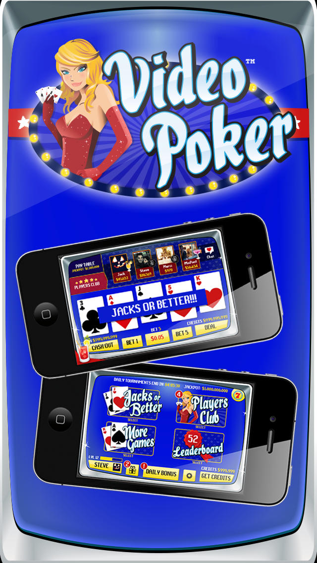 ace free games video poker