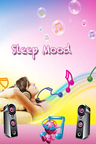 Sleep Moods HD Free