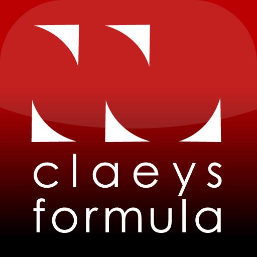Claeys Formula