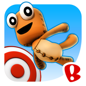 Ragdoll Blaster 3 Review icon