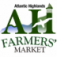 Atlantic Highlands Farmer's Market