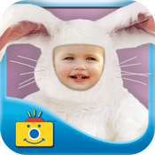Cuddly as a Bunny – Picture Me® Review icon