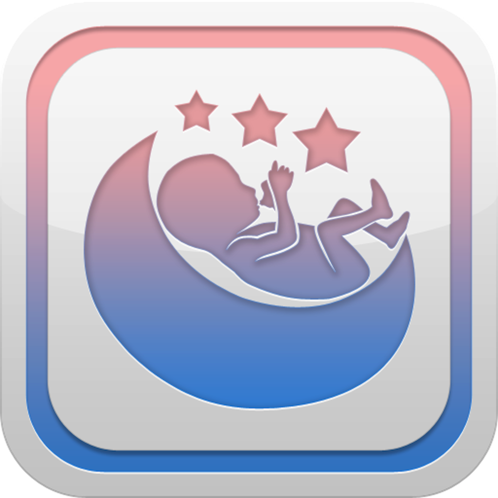 fetal sleep baby kick monitor on the app store on itunes. Black Bedroom Furniture Sets. Home Design Ideas