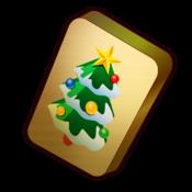 Mahjong Christmas Full for Mac icon