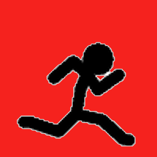 Adventure of Stickman: Jump and Run Free - Action Game