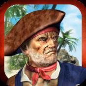 目标:金银岛 Destination: Treasure Island