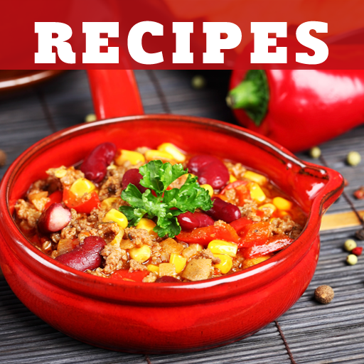 Chili Recipes!