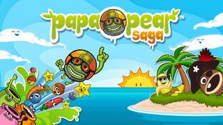 Papa Pear Saga  Screenshot