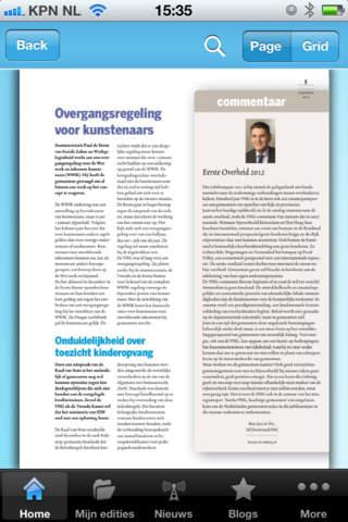 VNG Magazine screenshot 3
