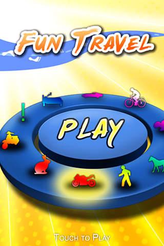 Fun Travel iPhone Screenshot 3