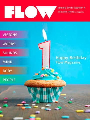 Flow Magazine 04