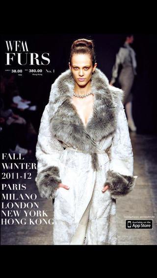 WFM Catwalk Fashion Magazine