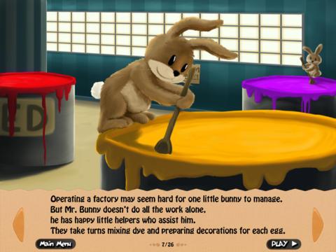 Eggscapade - Free Storybook & Game for Kids