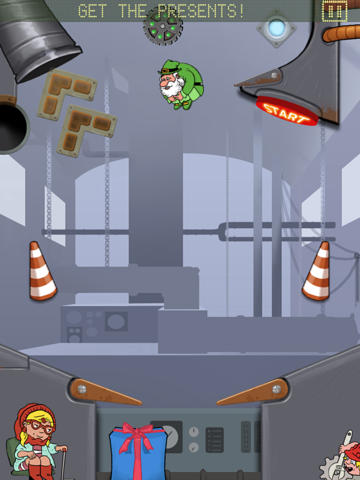 Santa's Factory - Pukin Tehdas HD screenshot 2