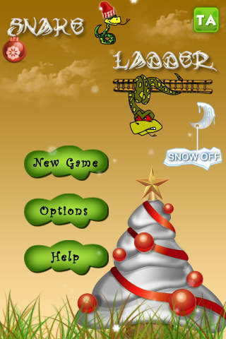 Snake & Ladder iPhone Screenshot 2