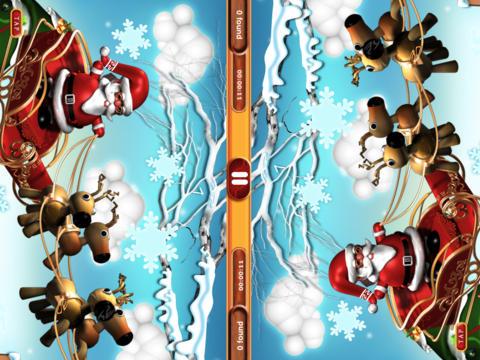 Santa Hidden Numbers iPad Screenshot 4