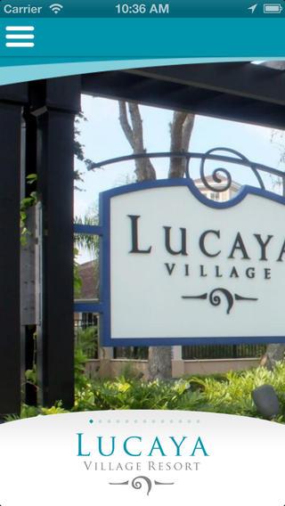 Lucaya