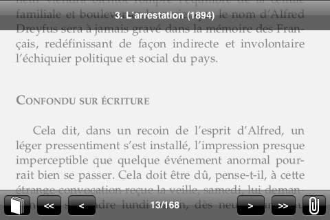 L'affaire Dreyfus - un procès historique