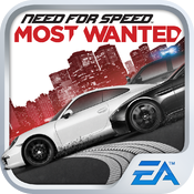 Need for Speed: Most Wanted Review icon
