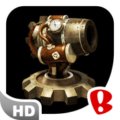 Ragdoll Blaster 2 HD for iPad Review icon