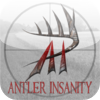 Antler Insanity for Android logo