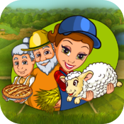 Farm Mania HD Review icon