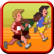 Retro Athletics Review icon