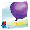 Auryn HD - Where Do Balloons Go? An Uplifting Mystery by Auryn Inc. icon